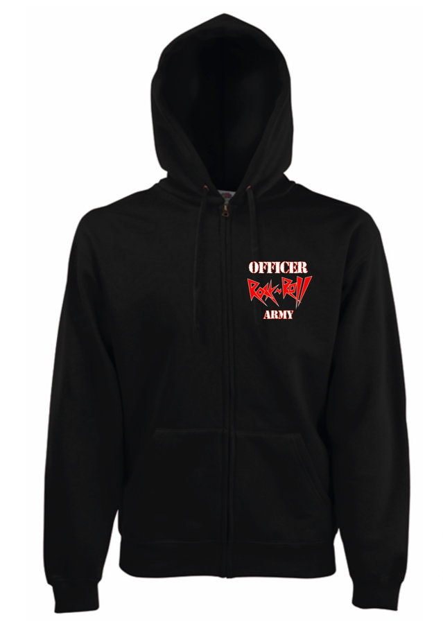 RNR ARMY HOODIES